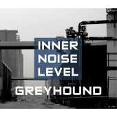 Greyhound - Inner Noise Level - CD