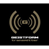 Geistform - Transmitter - CD