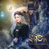 Dark Sarah - The Golden Moth - CD
