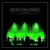 Dead Can Dance - In Concert - 2CD