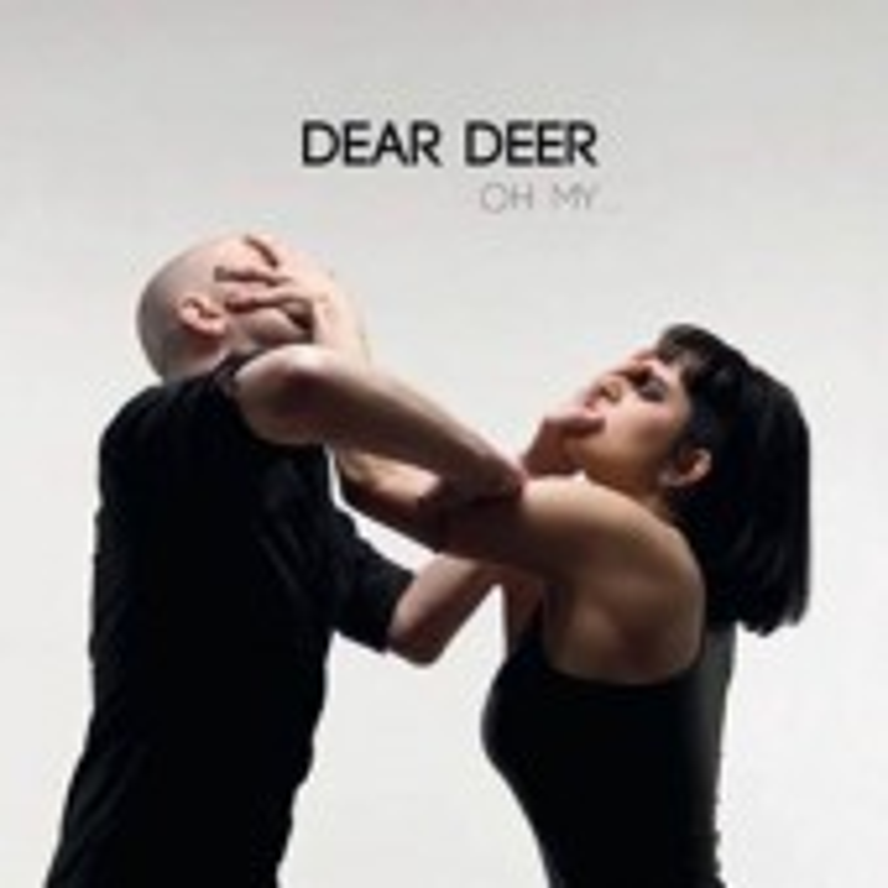 Dear Deer - Oh My... - Ltd. LP