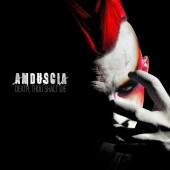 Amduscia - Death, Thou Shalt Die - CD