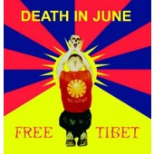 Death In June - Free Tibet (Limited Edition) (CD)