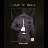 Death in Rome - Hitparade - CD