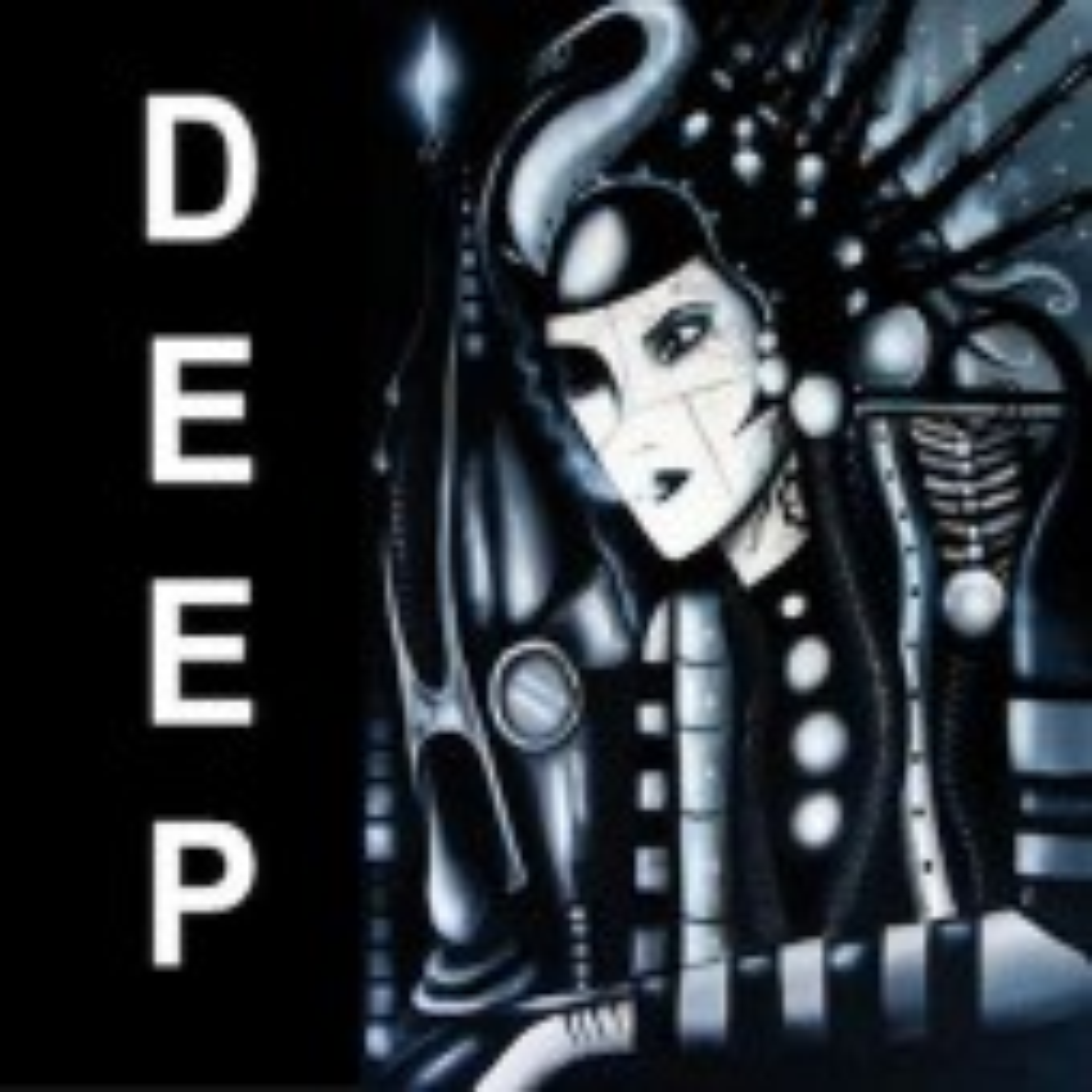 V.A. - Deep - CD
