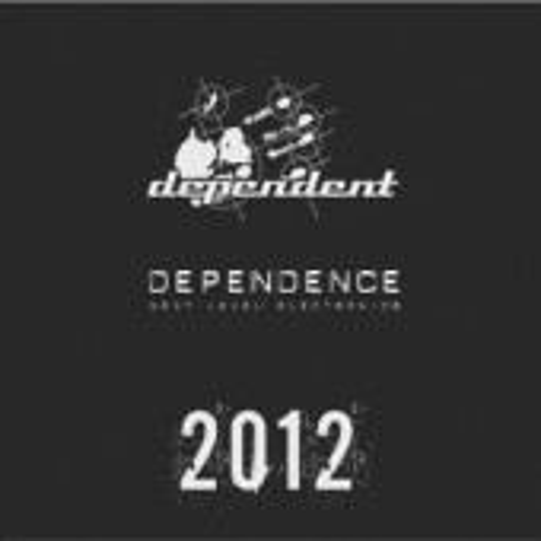 V.A. - Dependence 2012 - CD