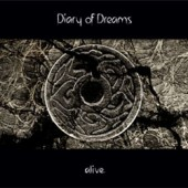 Diary Of Dreams - Alive - CD