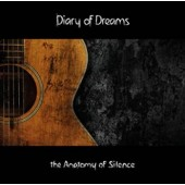 Diary Of Dreams - The Anatomy of Silence - CD