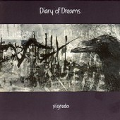 Diary Of Dreams - Nigredo - CD