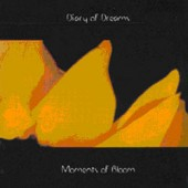 Diary Of Dreams - Moments Of Bloom - CD