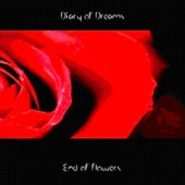 Diary Of Dreams - End Of Flowers - CD