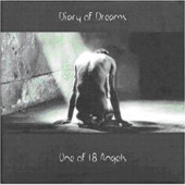 Diary Of Dreams - One Of 18 Angels - CD