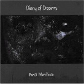 Diary Of Dreams - Panik Manifesto - Maxi CD