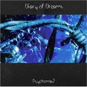 Diary Of Dreams - Psychoma - CD