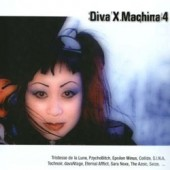 V.A. - Diva X Machina Vol. 4 - CD