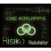 Die Krupps - Risikofaktor - Single CD