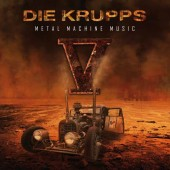 Die Krupps - V – Metal Machine Music - 2CD