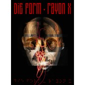 Die Form - Rayon X - 2CD - Limited Edition A5 Pack
