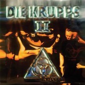 Die Krupps - II: The Final Option - 2LP