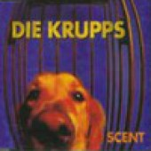 Die Krupps - Scent - Maxi CD