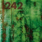 Front 242 - 91 (Limited Colored Vinyl) - 2LP