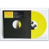 Digital Poodle - Revision 2: Soul Crush (Limited Edition) - LP EP