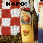 Death In June - Kapo - CD