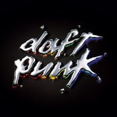 Daft Punk - Discovery - CD