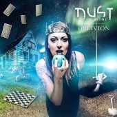 Dust In Mind - Oblivion - CD