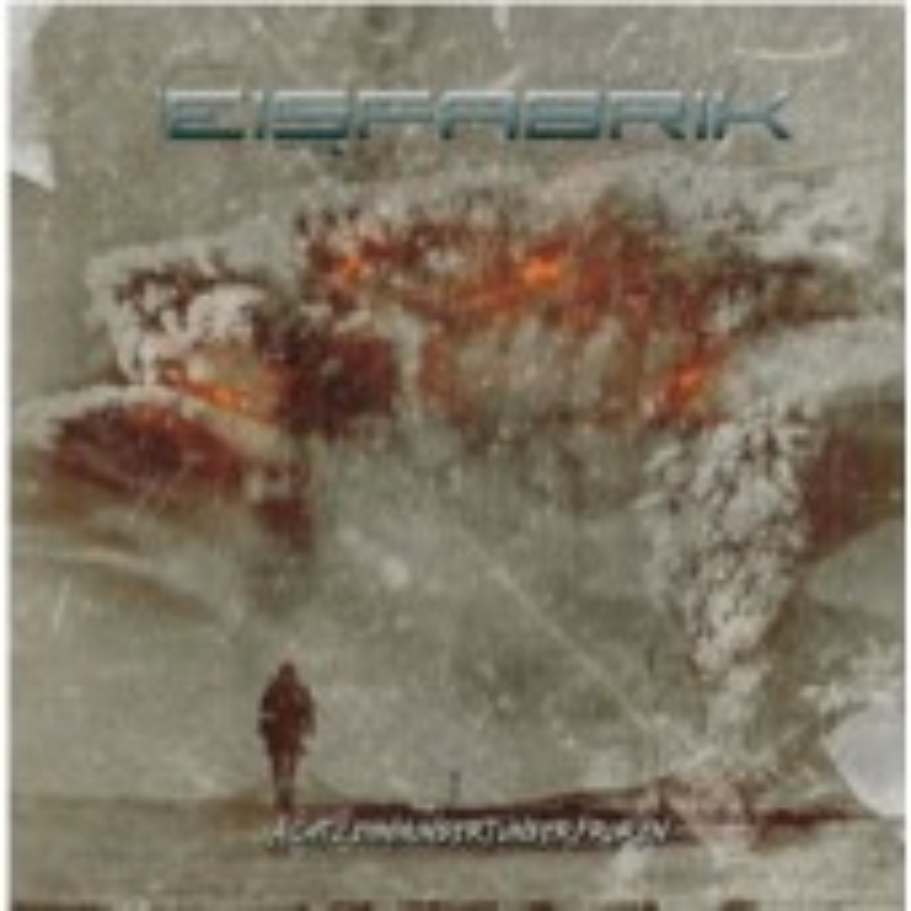 Eisfabrik - Achtzehnhundertunderfroren - CD