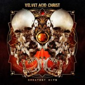 Velvet Acid Christ - Greatest Hits - CD