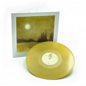 Empyrium - A Wintersunset … (Limited Gold Vinyl) - LP