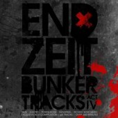 V.A. - Endzeit Bunkertracks [act IV] - CD - 4 CD Box