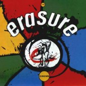 Erasure - The Circus - CD