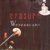 Erasure - Wonderland - CD