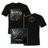 Erdling - Yggdrasil - 2CD/T-Shirt Bundle