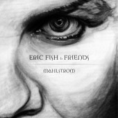 Eric Fish - Mahlstrom - CD