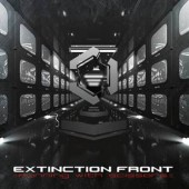 Extinction Front - Running with Scissors - CD