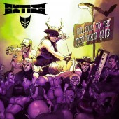 Extize - Hellcome To The Titty Twister Club - ltd. CD