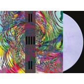 Front 242 - filtered - pulse (Clear & Solid Purple Vinyl) - LP - Clear & Solid Purple Vinyl