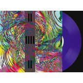 Front 242 - filtered - pulse (Solid Purple Vinyl) - LP/ CD - Solid Purple Vinyl