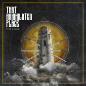 Pete Crane - That Annihilated Place - CD
