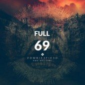 Full Contact 69 - Zombiefied - CD
