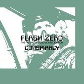 Flash Zero - Conspiracy - CD