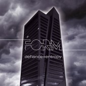 Form - Defiance + Entropy - CD