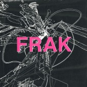 Frak - UH006 - 2LP