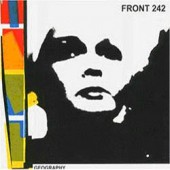 Front 242 - Geography - CD - DigiCD