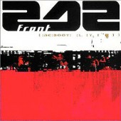 Front 242 - Re:Boot - CD