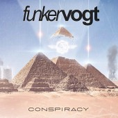 Funker Vogt - Conspiracy (Limited Edition) - CD EP