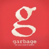 Garbage - Not Your Kind of People - CD - Ltd. CD
